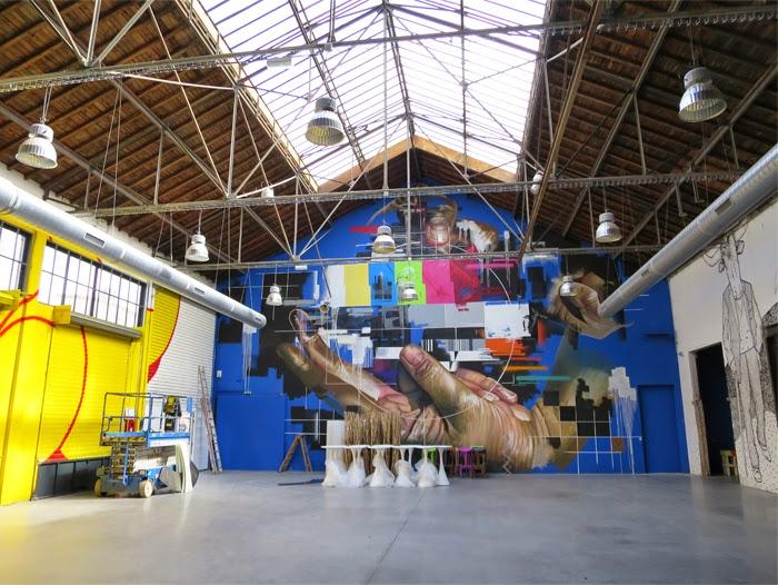 Lieu de réception à Toulouse : l'espace cobalt