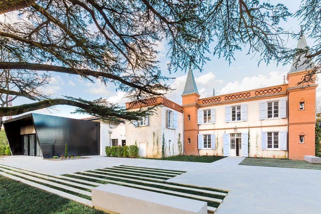 Lieu de réception à Toulouse : le manoir prince