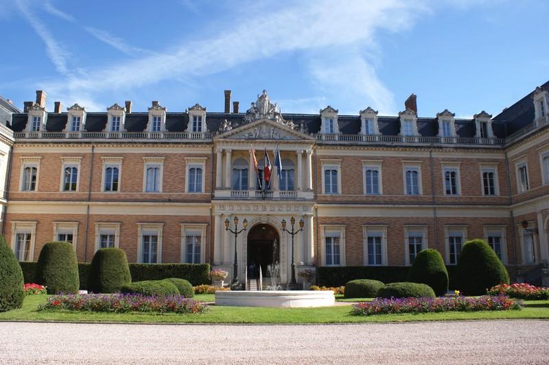 Lieu de réception à Toulouse : le palais niel