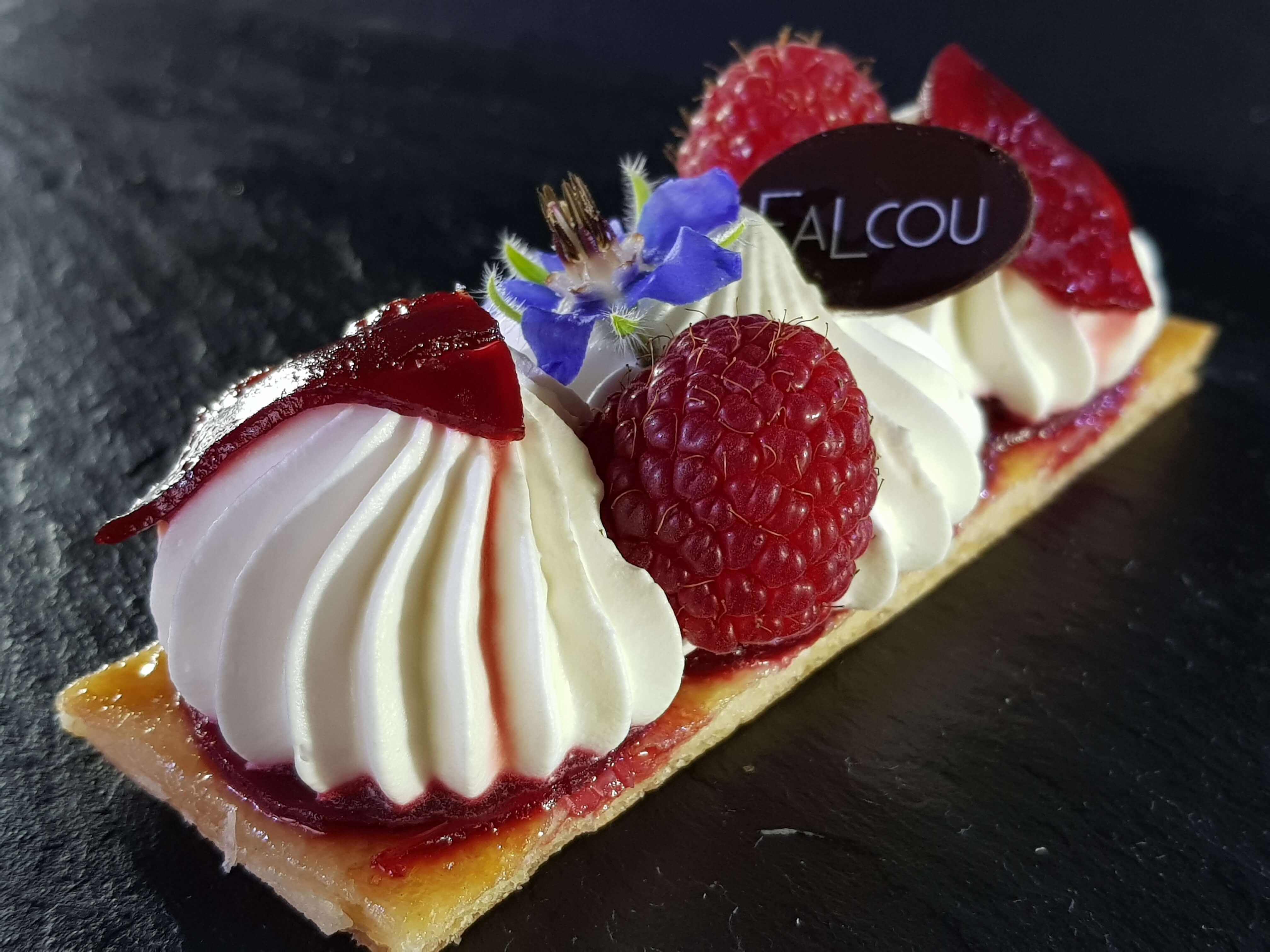 Recette de dessert Falcou