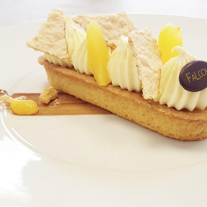 Dessert Falcou Traiteur